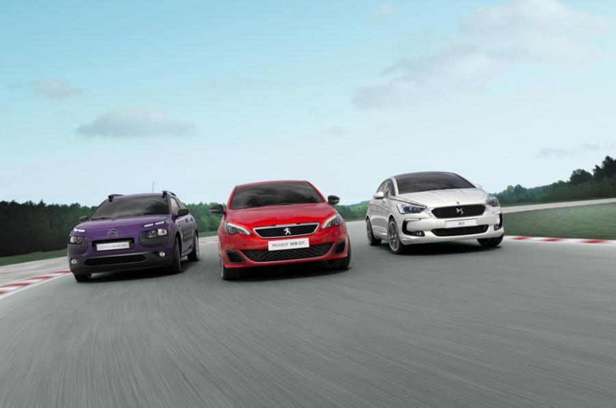 بازگشت خودروهای پژو به آمریکا با صادرات از اروپا و چین