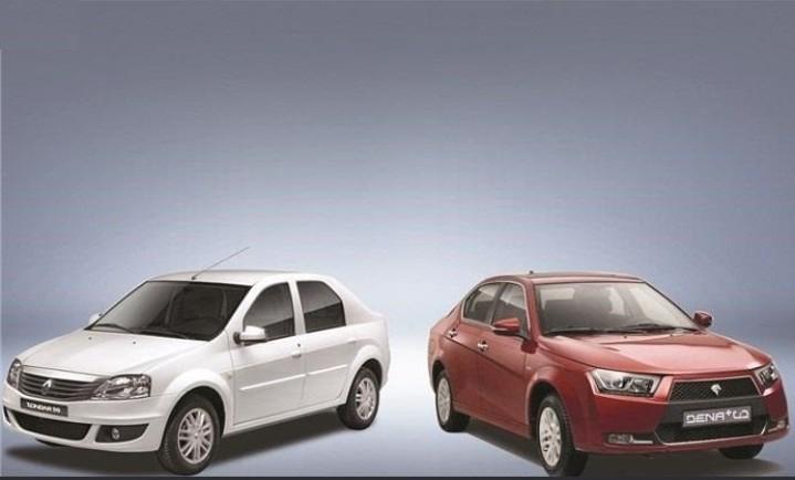 قیمت خودروهای داخلی در بازار کاهش حدود 7 میلیون تومانی داشت