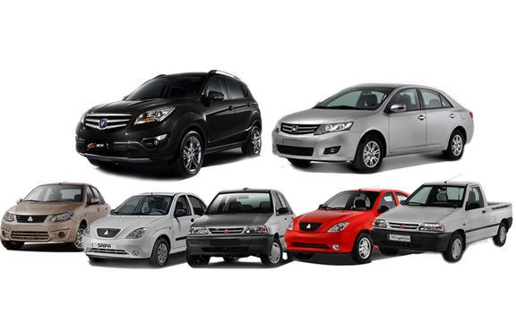فروش فوری محصولات سایپا با 8 خودرو از ساعت 10 امروز ۹۷/۱۲/۲۵ + جزئیات