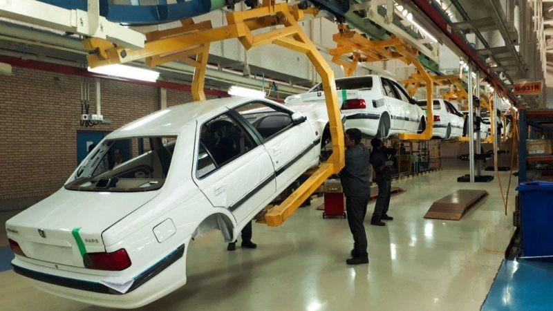 گرانی خودرو در کشور به نام دلار است ولی به کام خودروسازان