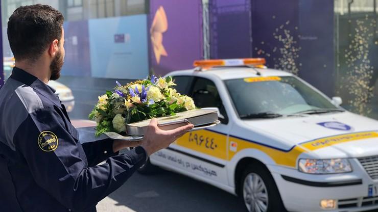 جشنواره خدمات نوروزی ایران خودرو با 264 پایگاه فعال امدادی آغاز شد