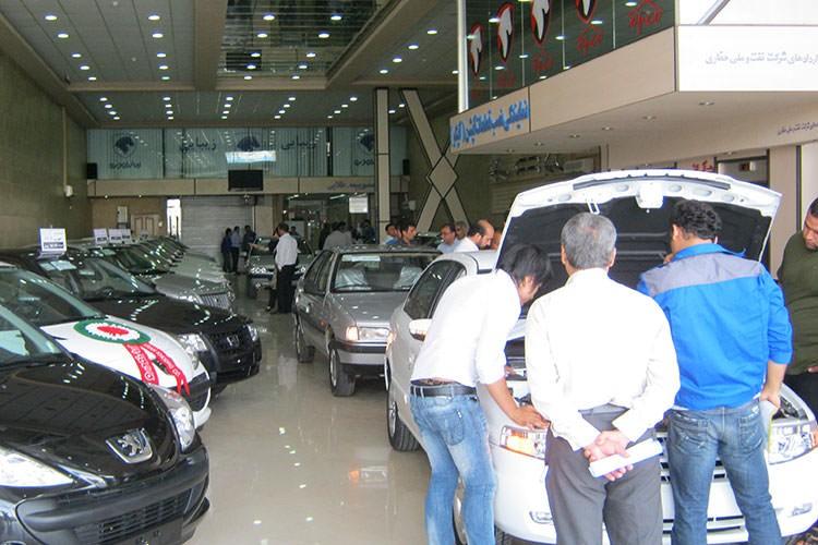 آیا اکنون زمان مناسبی برای خرید خودرو هست ؟