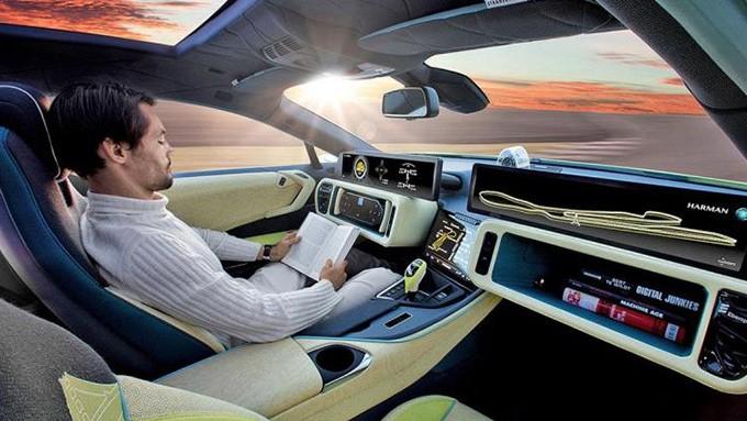 خودروهای هوشمند، کاهش اختیار راننده یا افزایش ایمنی؟