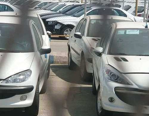 آیا تجربه موسسات مالی در خودروسازان کشور تکرار می شود؟