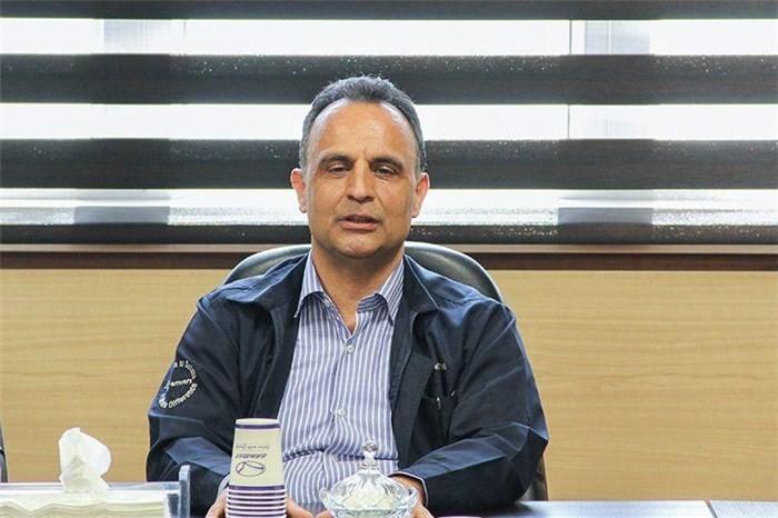 مدیر عامل گروه بهمن : هدف این شرکت در سال ۹۸، حفظ اشتغال است