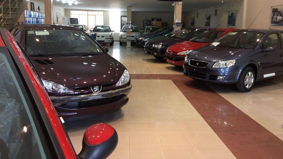 جدول قیمت جدید خودروهای داخلی در بازار در چهار شنبه 20 فروردین 98
