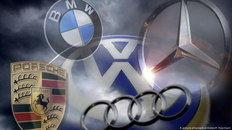 اتحادیه اروپا: تبانی خودروسازان آلمانی علیه مصرفکنندگان