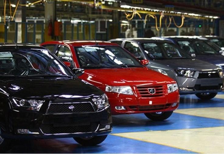 فروش فوری محصولات ایران خودرو ویژه تنظیم بازار از هفته آینده آغاز شد