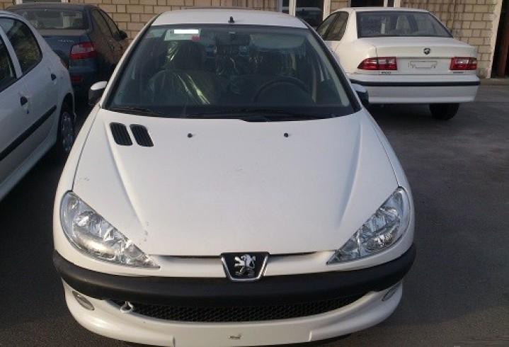 اعلام طرح فروش فوری محصولات ایران خودرو مرحله یکم - فروردین 98