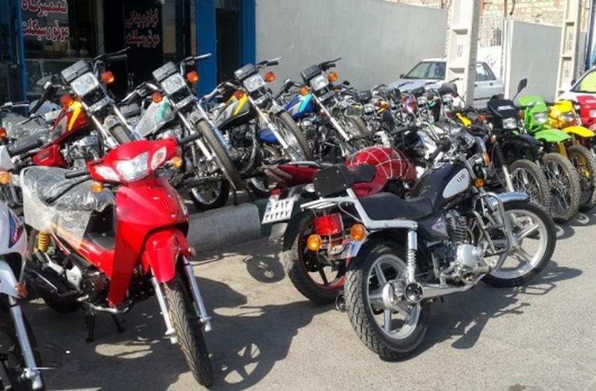 جولان قیمتهای غیرواقعی و عجیب در بازار موتورسیکلت کشور