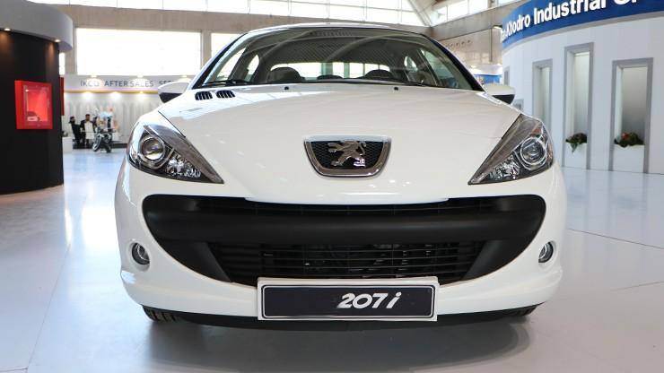 طرح پیش فروش جدید محصولات ایران خودرو اعلام شد