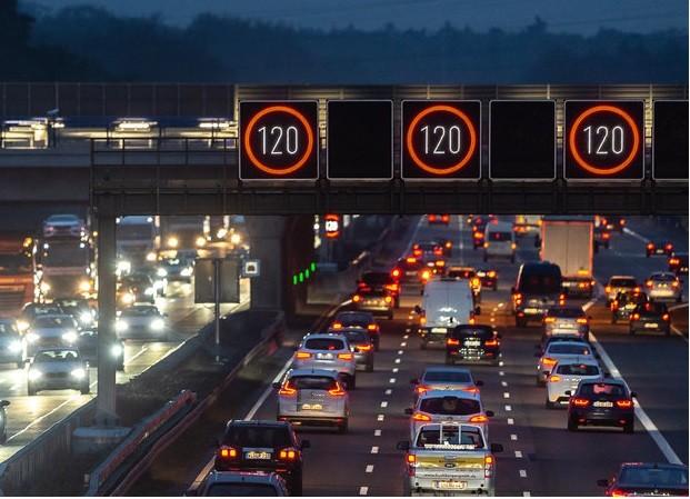 میزان تأثیر افزایش سرعت مجاز بر تلفات انسانی