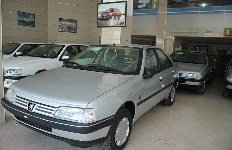 اعلام طرح فروش فوری محصولات ایران خودرو مرحله چهارم - 31 فروردین 98