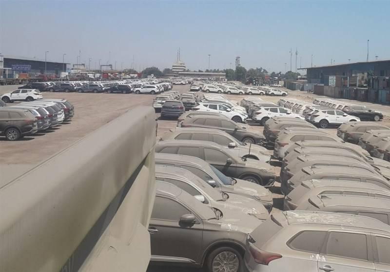 حرکت لاکپشتی ترخیص خودروهای مانده در گمرک، عامل جدید افزایش قیمت ها