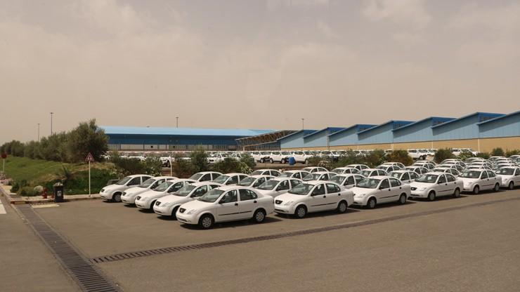 سیاست اقتصاد باز در بازار انحصاری خودرو قابل اجرا نیست