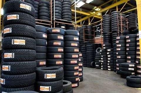 قیمت رسمی لاستیک خودرو در انتظار افزایش 35 درصدی
