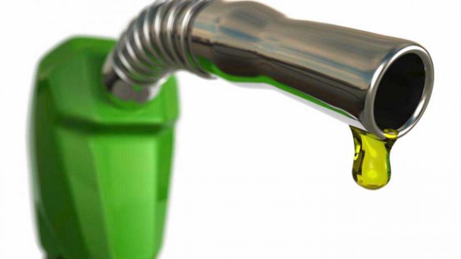 سهمیهبندی بنزین قطعی شد
