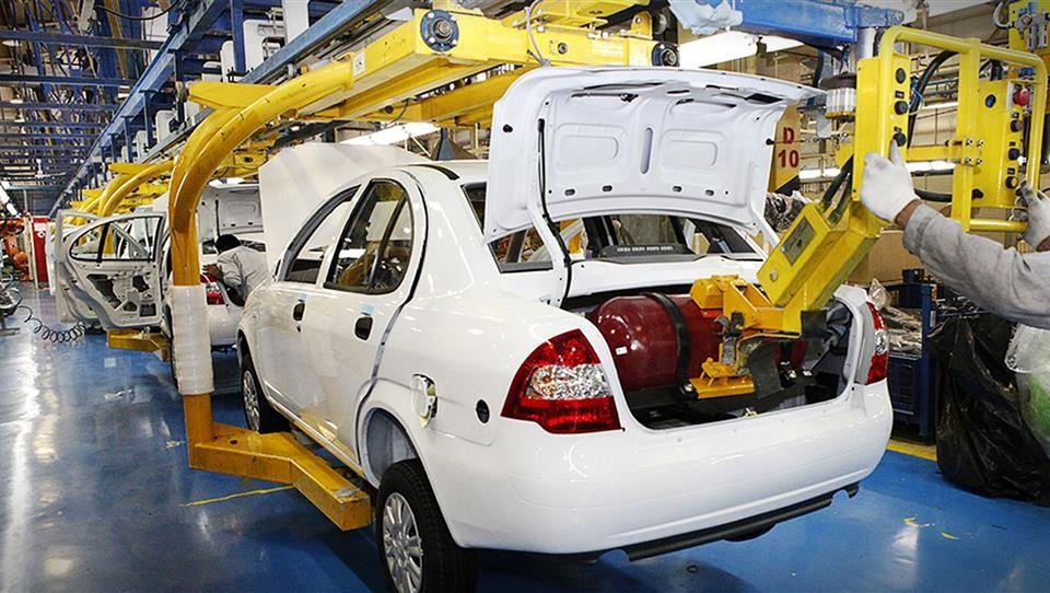 انجمن صنفی جایگاه داران سی.ان.جی: وام ۲.۵ میلیون تومانی برای گاز سوزکردن خودروها