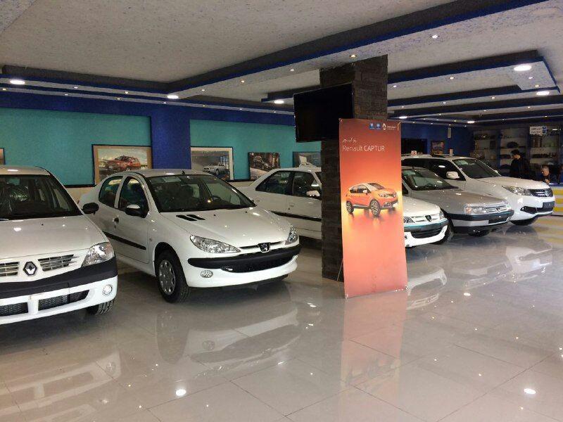 چرا در طرح فروش فوری خودروسازان کسی موفق به ثبتنام  نمیشود؟