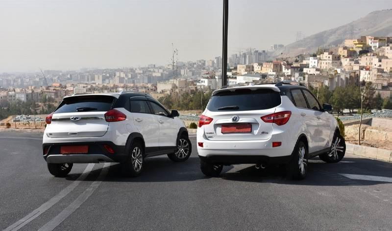 دلیل استقبال مردم از خرید خودروهای چینی در ایران چیست؟