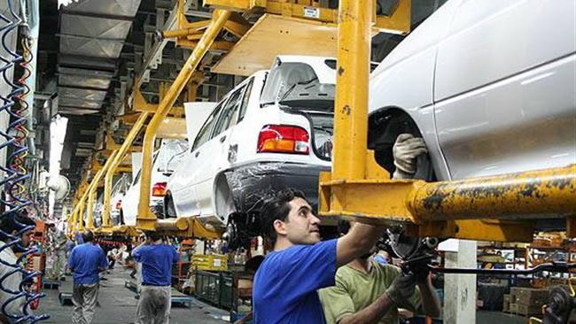 موانع تولید ۱/۲۰۰میلیون خودرو تا پایان سال چیست؟ چرا فروشهای انبوه،قیمت را کاهش نداد؟