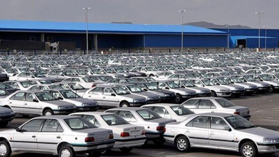 افزایش ظرفیت فروش فوری خودروها با هدف کنترل بازار