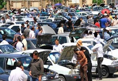 هرج و مرج کامل در بازار خودروی کشور