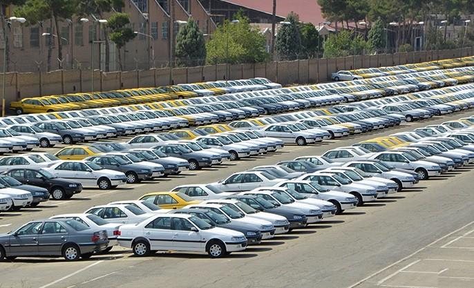 دلیل کاهش قیمت خودرو در بازار در روزهای گذشته چه بود؟