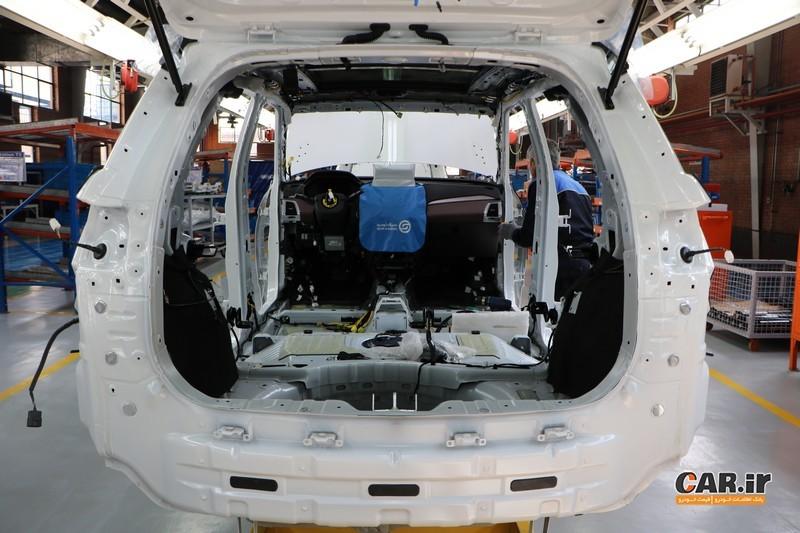 آیا چینیها در ایران خودروسازی میکنند؟