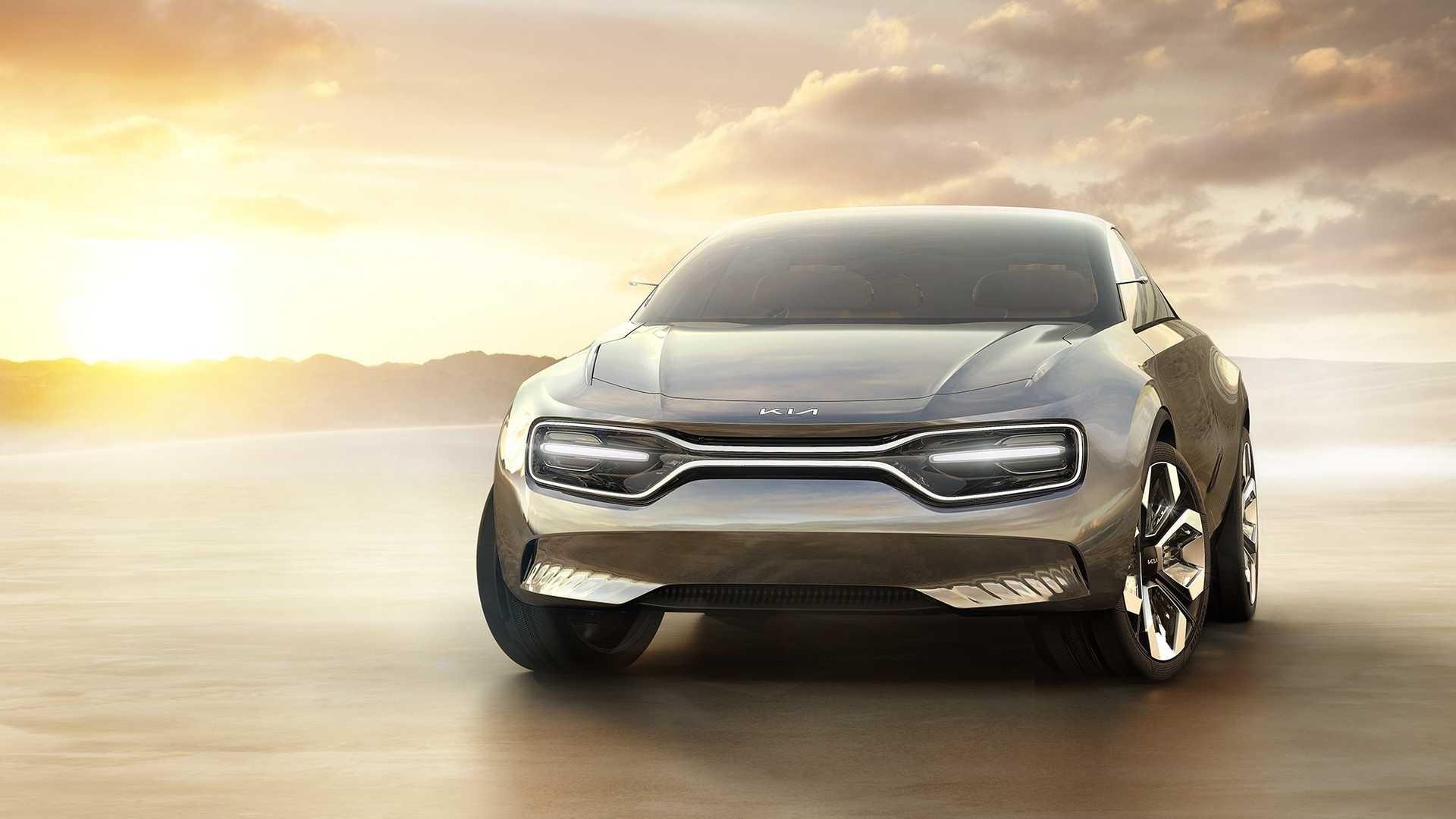 """""""ایمجین"""" خودروی عجیب کیا وارد خط تولید می شود؛ تبدیل تصور به واقعیت + عکس"""