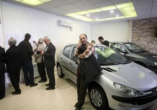 پیش فروش خودرو همزمان با انباشت معوقات