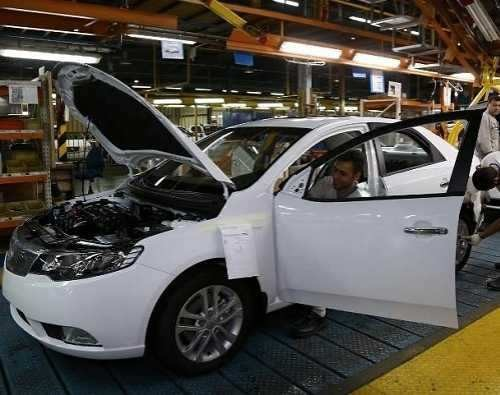 تحقق تمام تعهدات خودروسازان تا پایان سال جاری