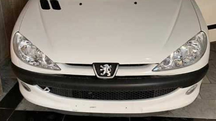 طرح فروش فوری ایران خودرو - 24 اردیبهشت 98