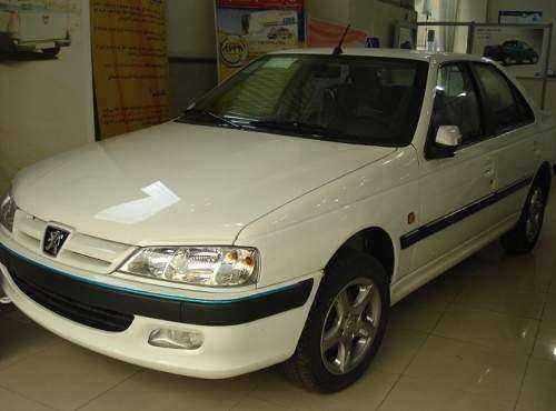 طرح فروش فوری ایران خودرو - 25 اردیبهشت 98