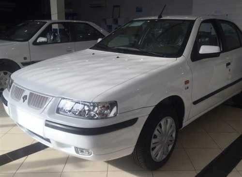 طرح فروش فوری ایران خودرو - 28 اردیبهشت 98