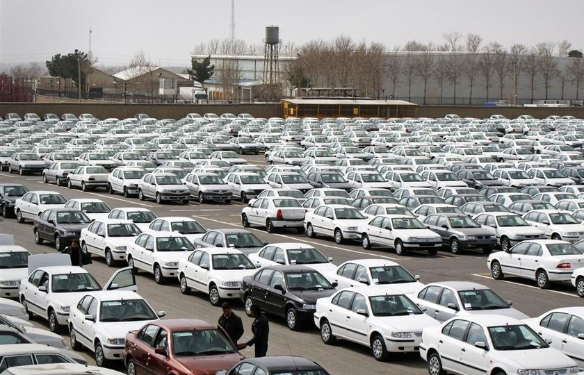 قیمت خودرو دیگر گران نخواهد شد