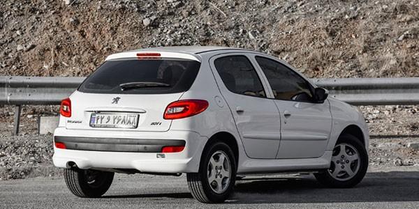 اعلام طرح فروش فوری ایران خودرو - 31 اردیبهشت 98