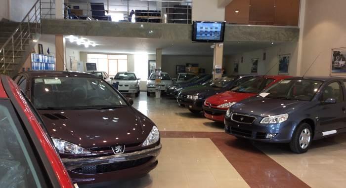 بررسی بازار خودروی در کشور از 4 نمای متفاوت