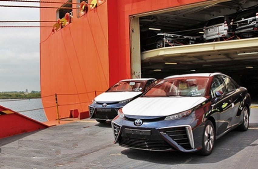 معافیت واردات خودروهای هیبریدی از پرداخت حقوق ورودی به گمرک