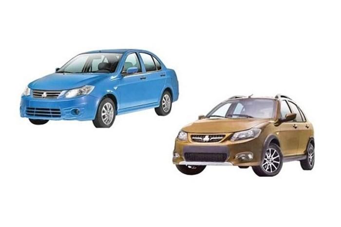 آغاز فروش فوری خودروهای سایپا