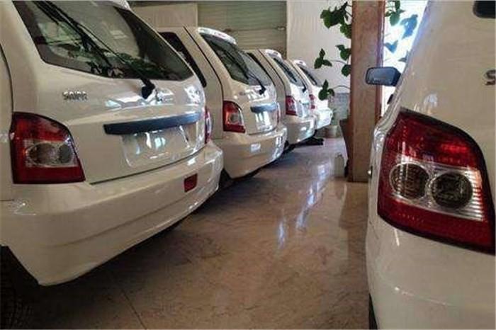 کاهش لحظهای قیمت خودرو در بازار - افت ۹ میلیونی قیمت پراید