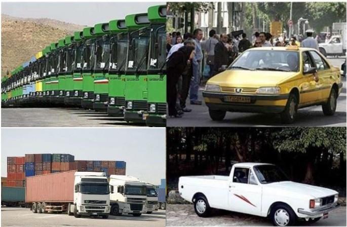 کدام خودروها در ایران مشمول مالیات بر درآمد هستند؟