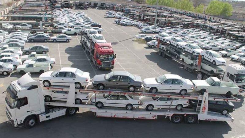 توجه به نکاتی درباره طرح ساماندهی بازار خودرو