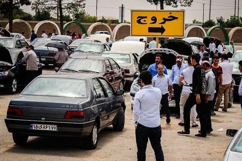 آیا سقوط آزاد قیمت خودرو در بازار ادامه خواهد داشت؟