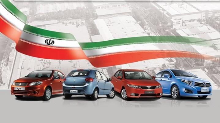 سايپا با پیشی گرفتن از ایران خودرو ، خودروساز اول كشور شد - اردیبهشت 98