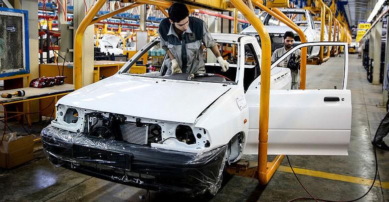 ورود وزارت دفاع به صنعت خودرو برای کمک به خودروسازان