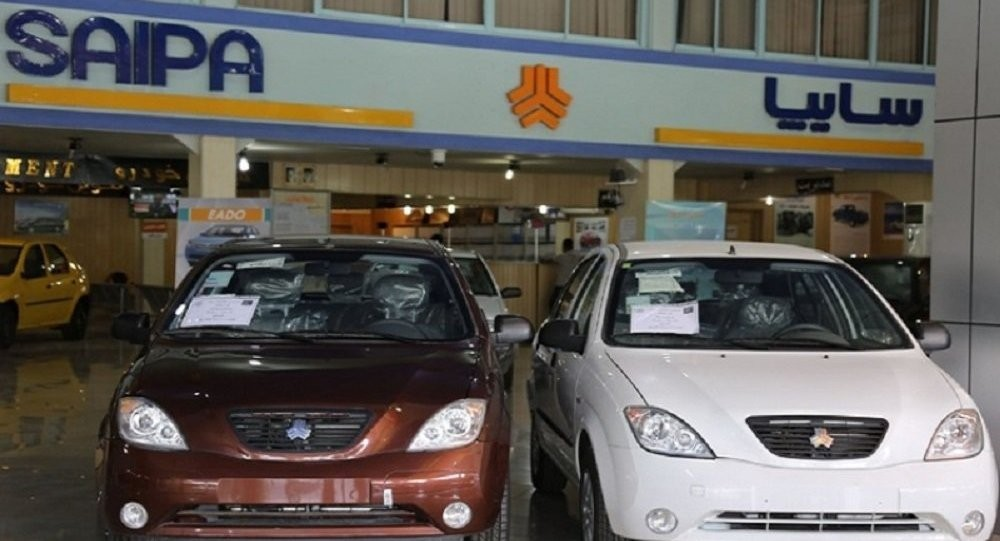 ادامه طرح فروش اقساطی محصولات شرکت سایپا ویژه 8 خردادماه تا زمان تکمیل ظرفیت