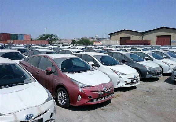 سرنوشت واردکنندگان در کمین خودروسازان