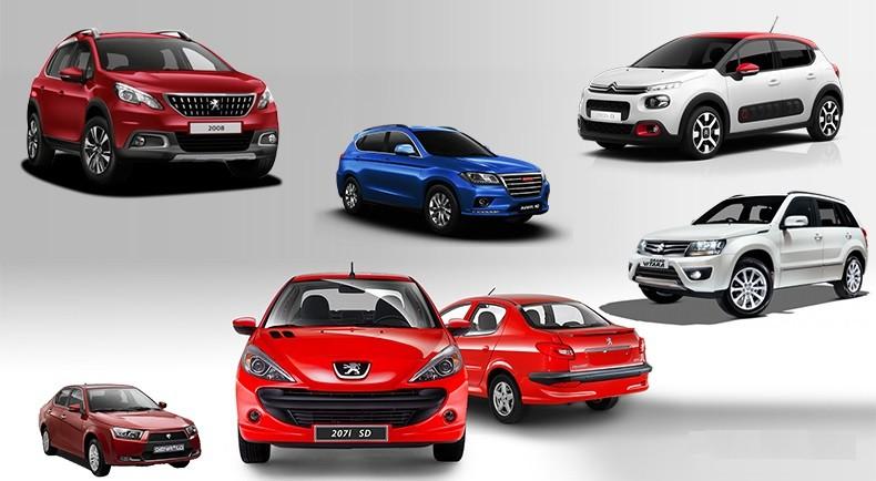 ادامه ریزش قیمت خودرو در بازار - پیش بینی پراید 43 میلیونی + جدول قیمت