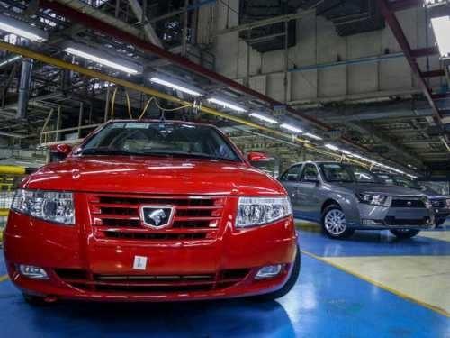 صدور مجوز پیشفروش برای خودروسازان